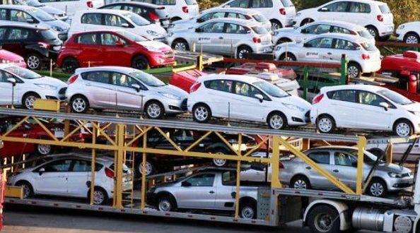 سوق السيارات مستمرة في انتعاشتها