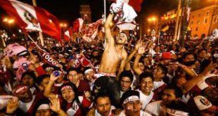 وسائل إعلام بريطانية: البيرو استعملت طرقا غير رياضية في تأهلها للمونديال